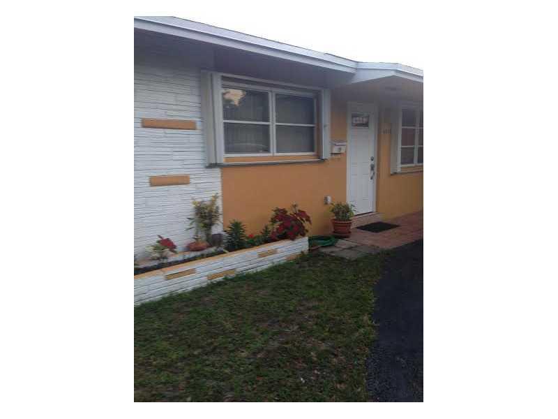 6480 Johnson St, Hollywood, FL 33024