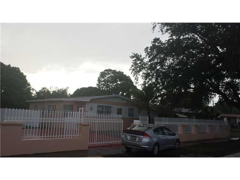17212 Nw 24th Ct, Opa-Locka, FL 33056
