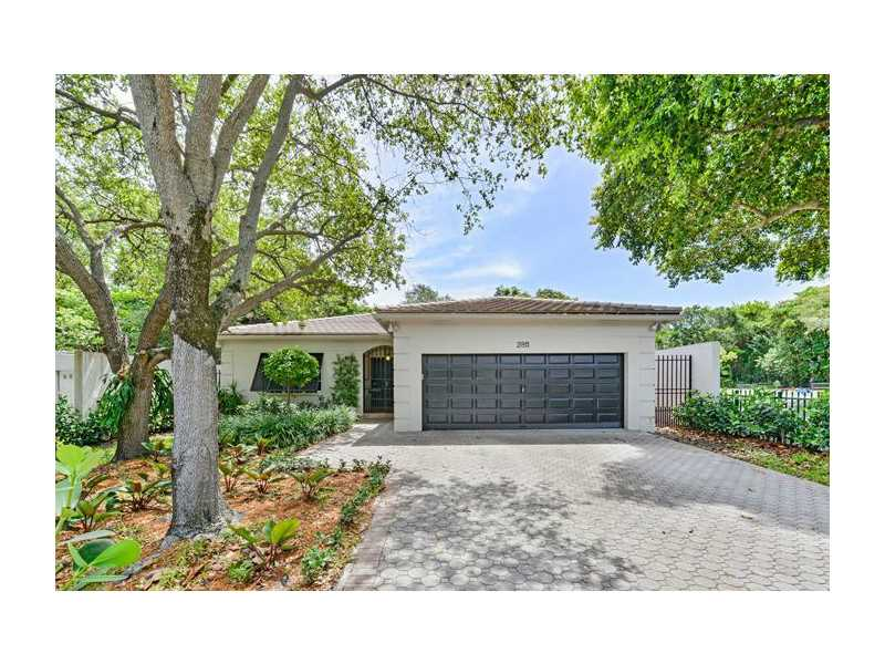 2811 SW 22nd Ave, Coconut Grove, FL 33133
