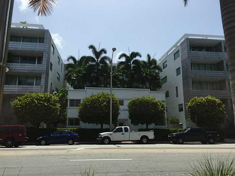 Rental Homes for Rent, ListingId:33047847, location: 1700 MERIDIAN AV Miami Beach 33139