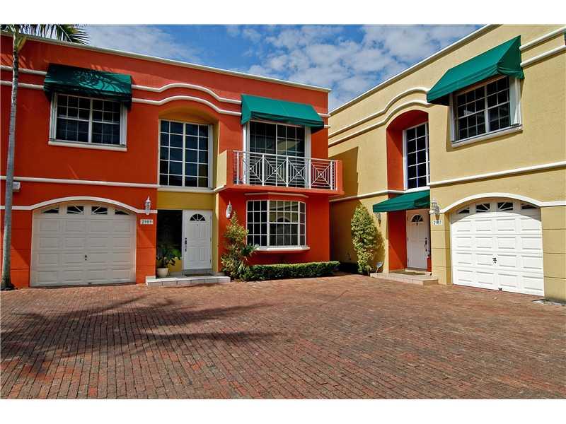2909 Day Ave # 1C, Miami, FL 33133