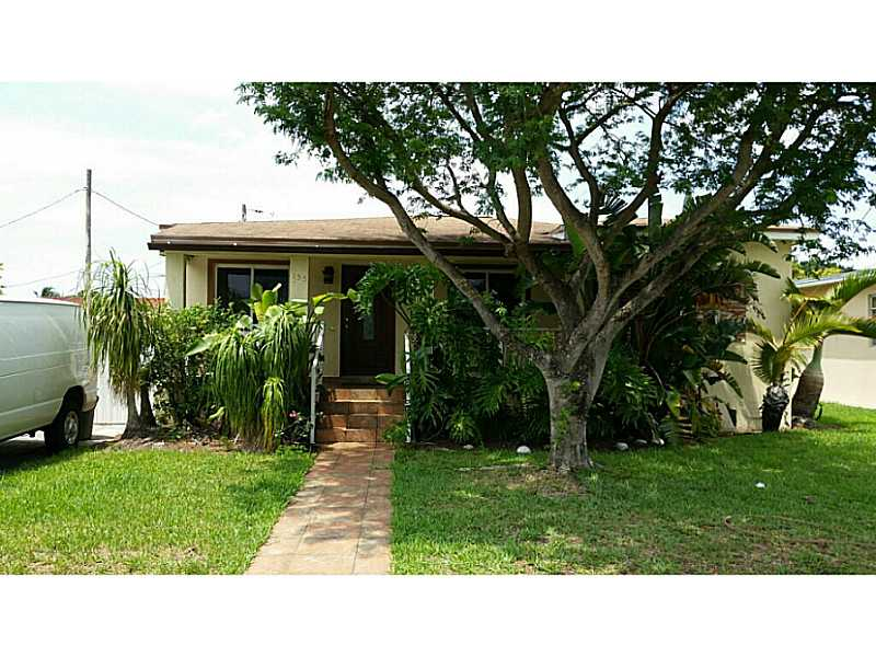 Rental Homes for Rent, ListingId:33082603, location: 135 East 35 ST Hialeah 33013
