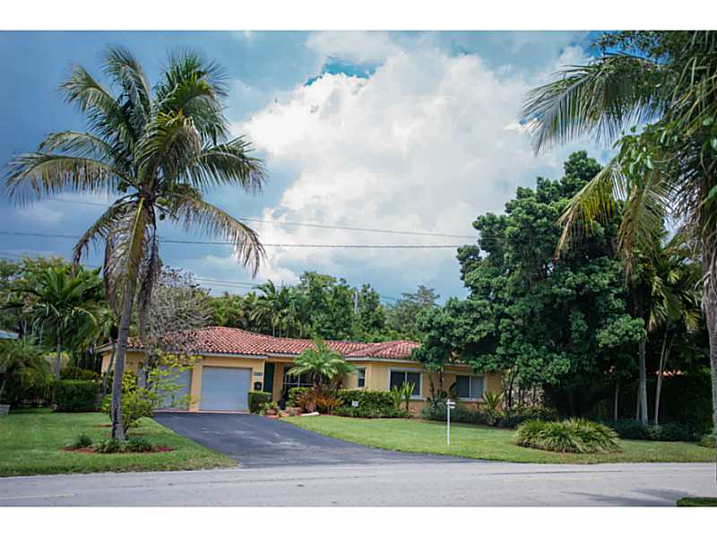 1429 Blue Rd, Coral Gables, FL 33146