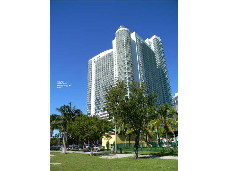 1800 N Bayshore Dr # 1214, Miami, FL 33132
