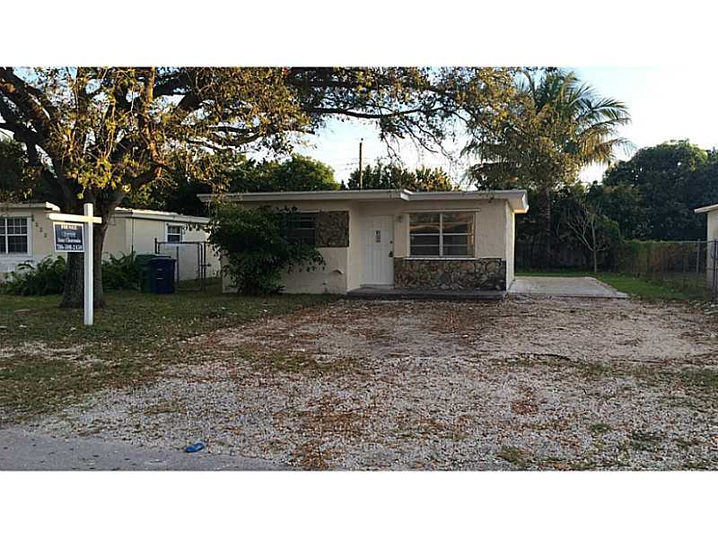 6226 Sw 24th St, Hollywood, FL 33023