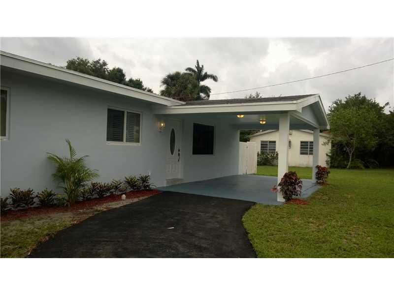 1750 SW 32nd St, Fort Lauderdale, FL 33315