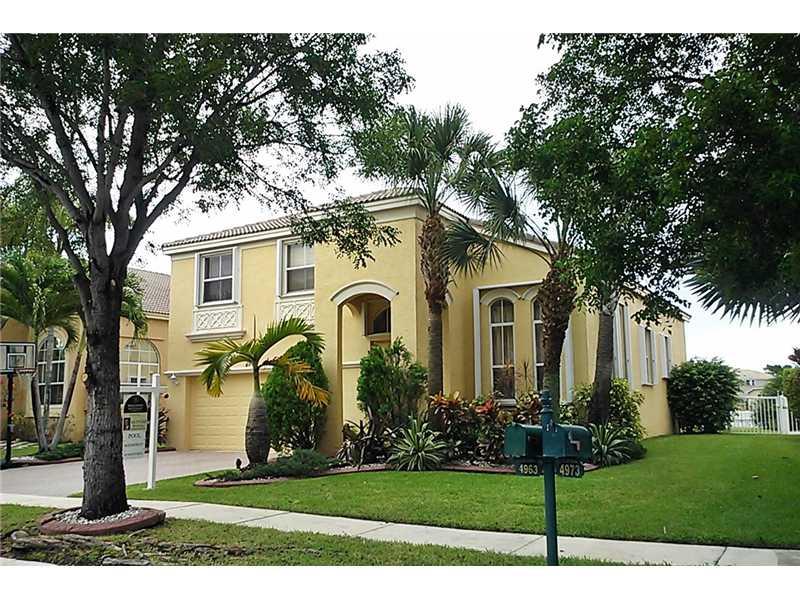 Real Estate for Sale, ListingId: 33137176, Miramar,FL33027