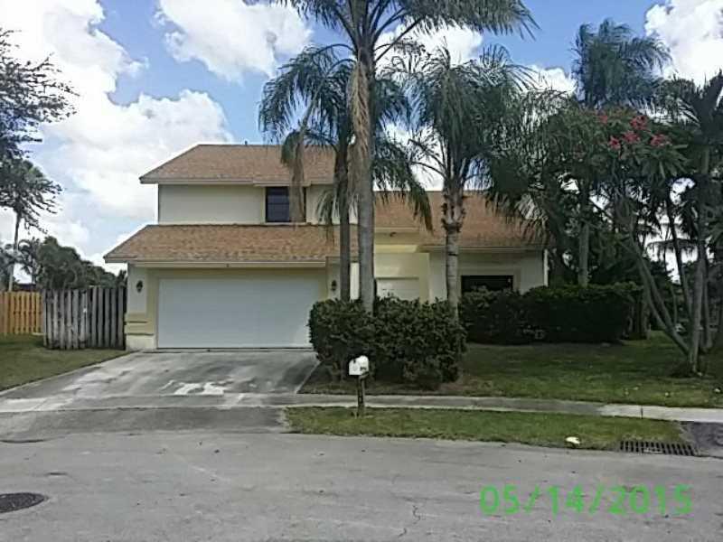 Real Estate for Sale, ListingId: 33177167, Pembroke Pines,FL33025