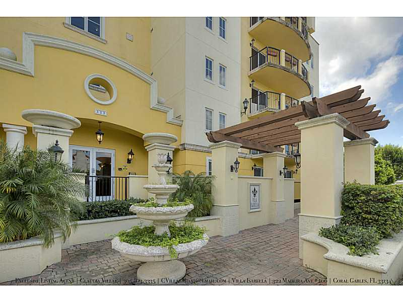 322 Madeira Ave, Coral Gables, FL 33134