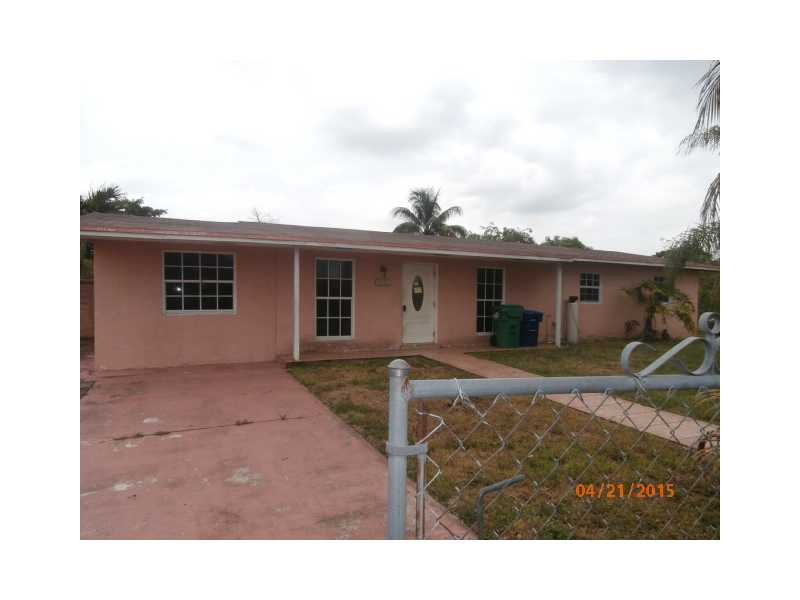 4951 NW 197th St, Miami Gardens, FL 33055