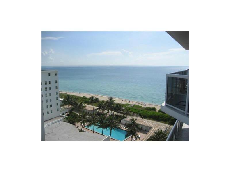 6301 Collins Ave # 1107, Miami Beach, FL 33141