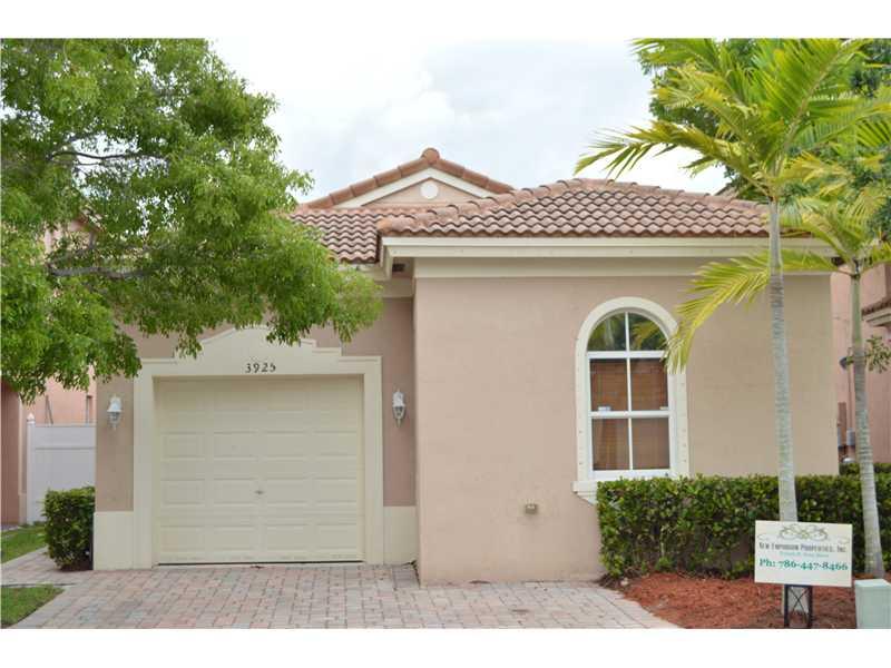 Rental Homes for Rent, ListingId:33269232, location: 3925 Northeast 11 DR Homestead 33033
