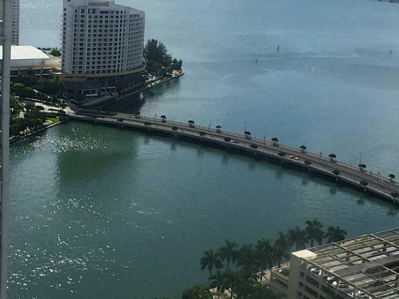 485 Brickell Ave # 3410, Miami, FL 33131