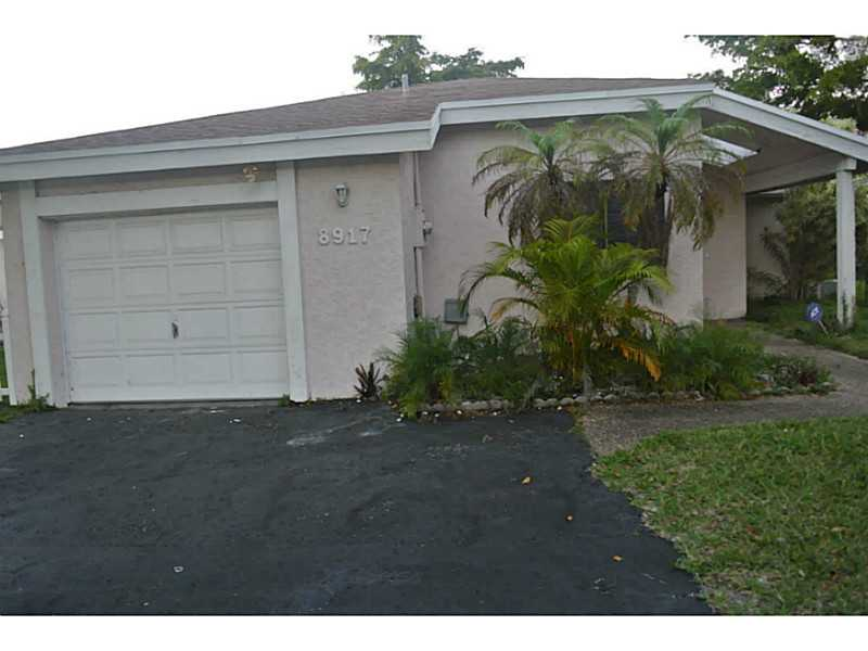 8917 Nw 9th Pl, Fort Lauderdale, FL 33324