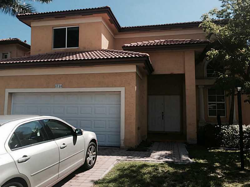Rental Homes for Rent, ListingId:33274062, location: 2720 Northeast 41 RD Homestead 33033