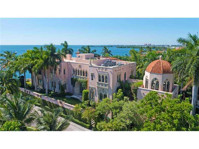 1840 S Bayshore Ln, Miami, FL 33133