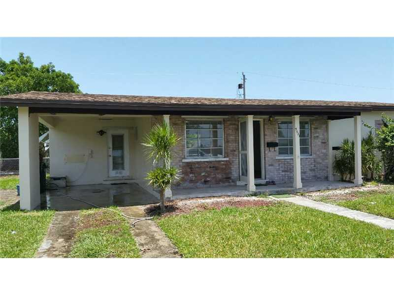 9531 April Rd, Cutler Bay, FL 33157