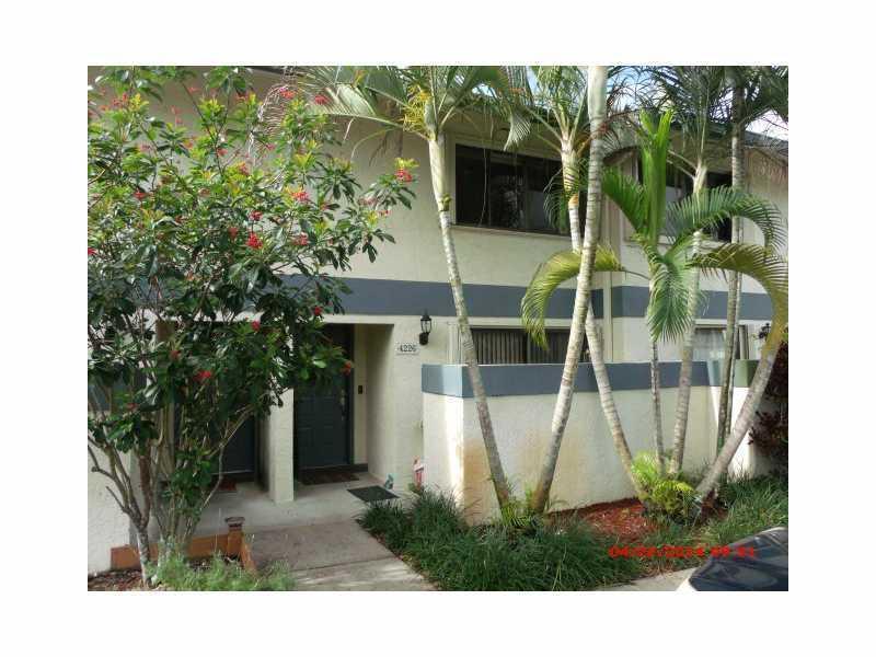 Rental Homes for Rent, ListingId:33291047, location: 4226 Southwest 70TH TERR Davie 33314
