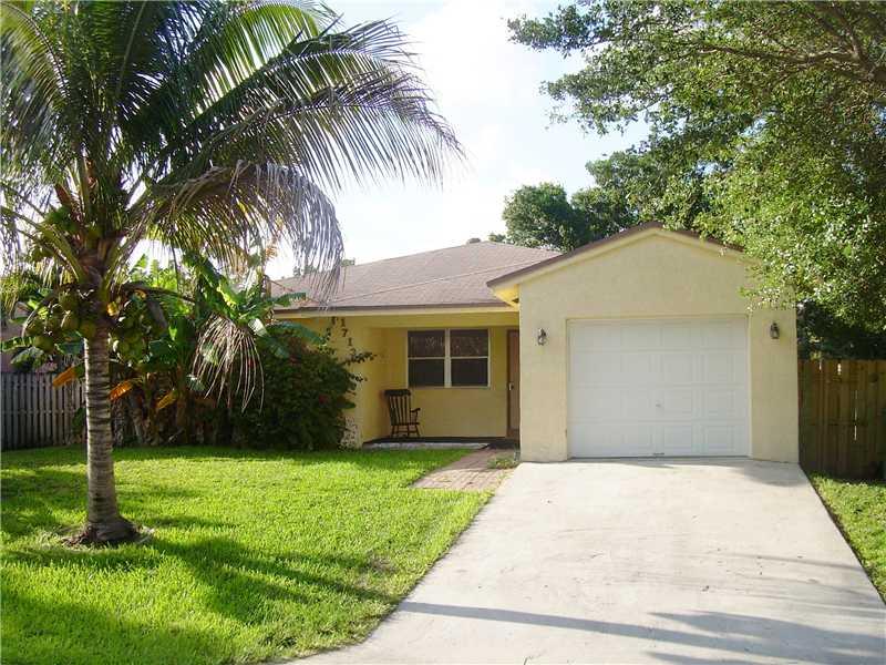 1713 Sw 32nd Pl, Fort Lauderdale, FL 33315
