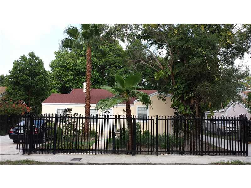4321 Nw 11th Pl, Miami, FL 33127