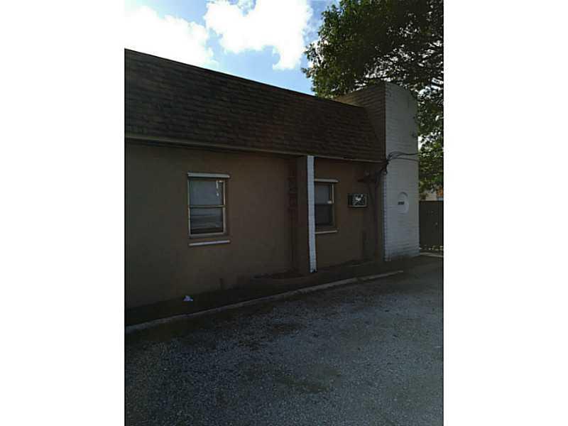 Rental Homes for Rent, ListingId:33301795, location: 12285 Northeast 5 AV Miami 33161