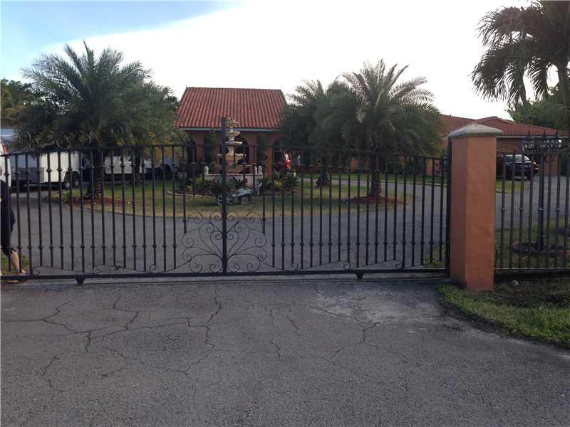 Real Estate for Sale, ListingId: 33312037, Hialeah Gardens,FL33018
