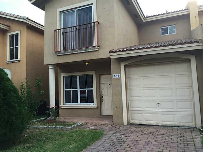 860 SW 6th Pl, Florida City, FL 33034