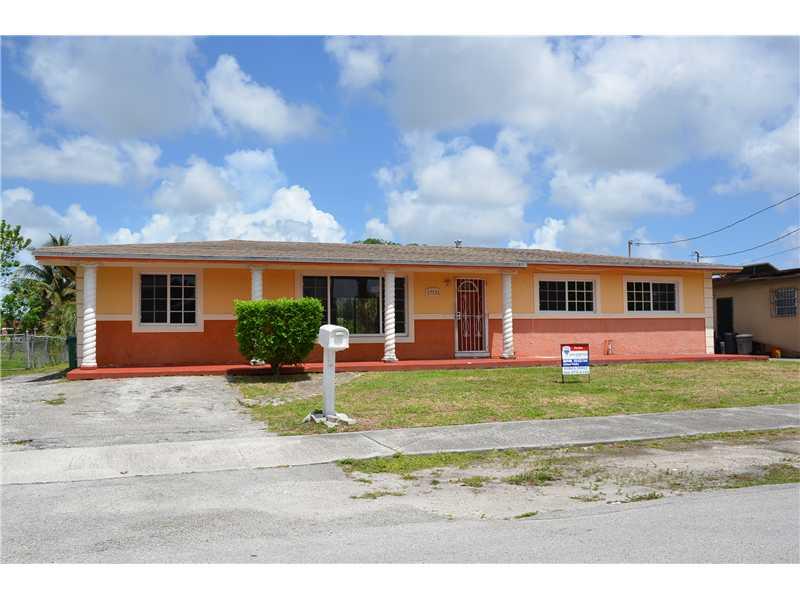 17531 Nw 47th Ct, Miami Gardens, FL 33055