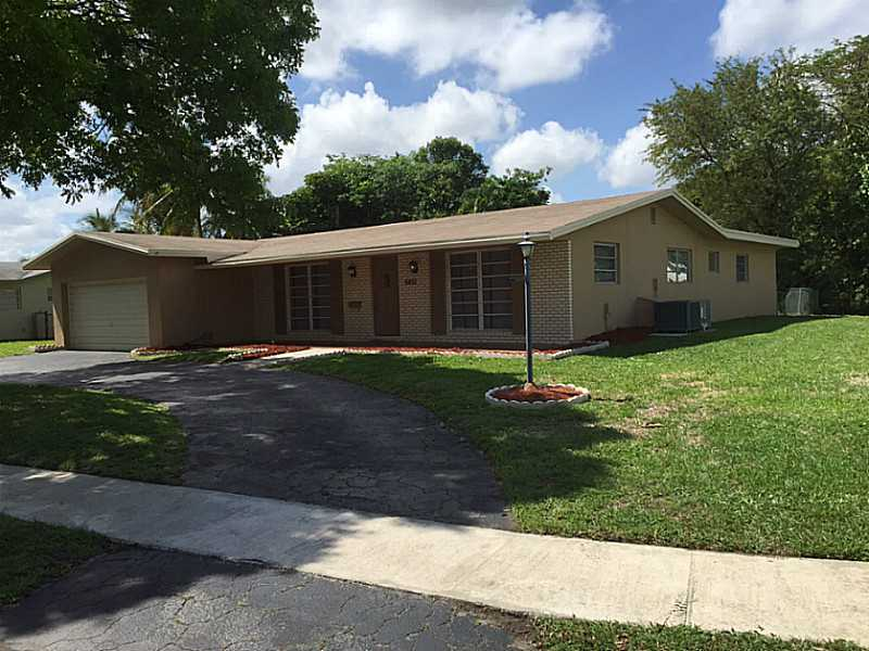 6601 Peters Rd, Fort Lauderdale, FL 33317