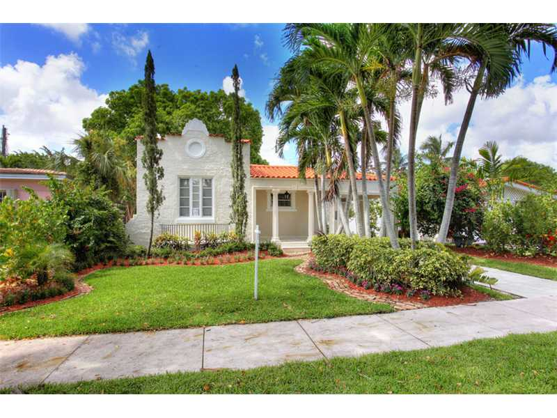 1257 Medina Ave, Coral Gables, FL 33134