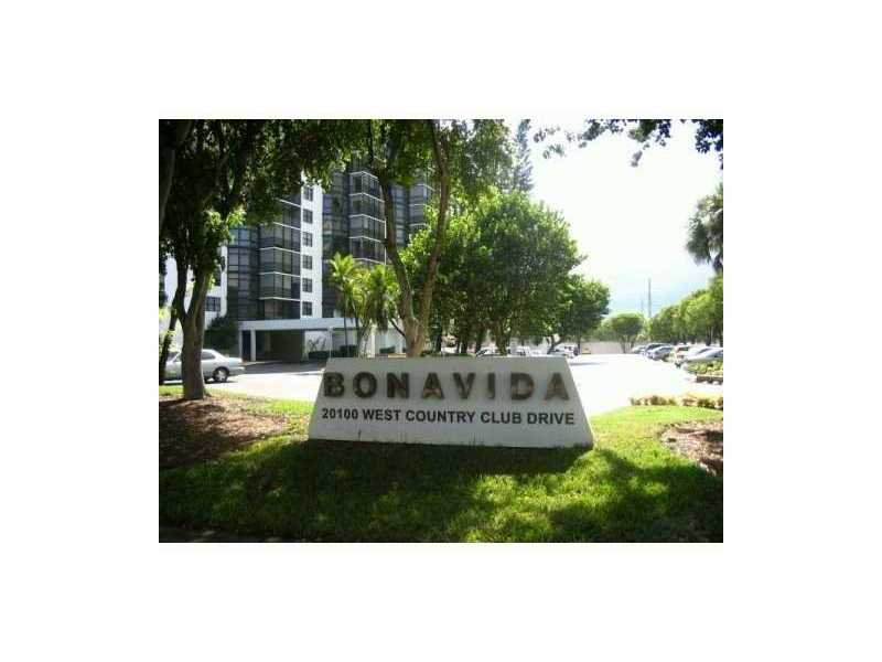 20100 W Country Club Dr # 907, Aventura, FL 33180