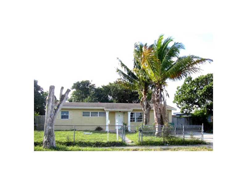 Rental Homes for Rent, ListingId:33352769, location: 3320 Northwest 174 ST Miami Gardens 33056