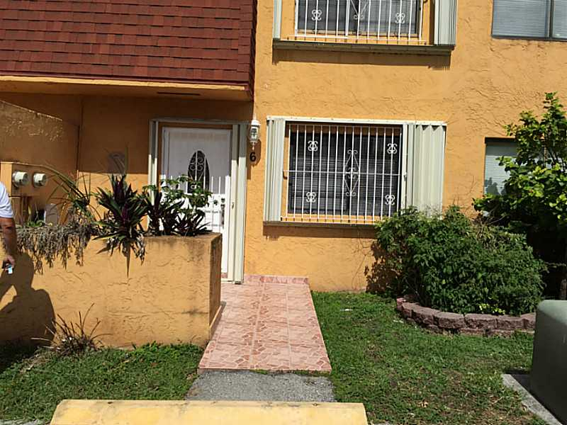 Rental Homes for Rent, ListingId:33353138, location: 601 Northwest 109 AV Miami 33172