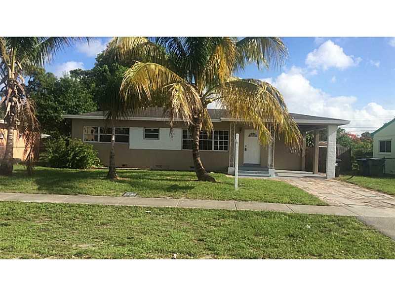 3350 Auburn Blvd, Fort Lauderdale, FL 33312