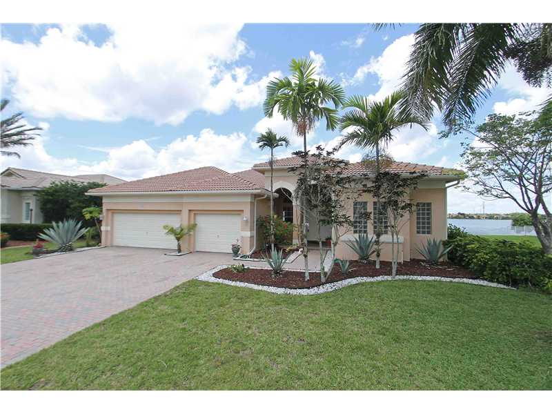 Real Estate for Sale, ListingId: 33390445, Miramar,FL33029