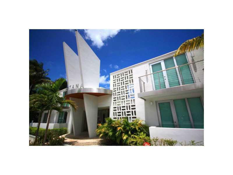 1601 West Ave # 103, Miami Beach, FL 33139