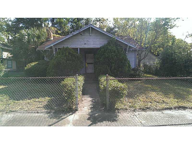 664 Ivy St, Jacksonville, FL 32206