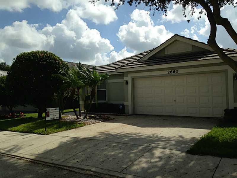 2660 Millwood Ct, Fort Lauderdale, FL 33328