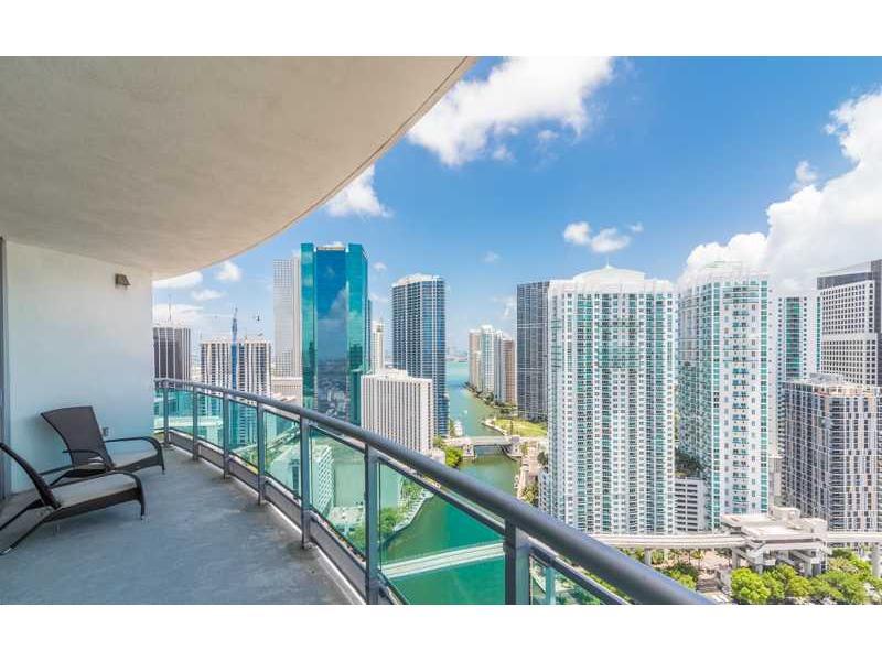 350 S Miami Ave # 3402, Miami, FL 33130