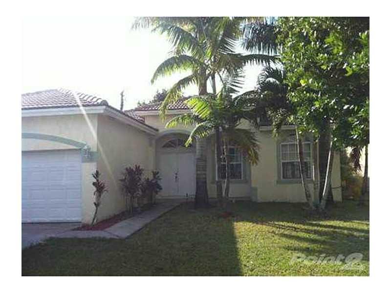 Rental Homes for Rent, ListingId:33410861, location: 3110 Southeast 7 PL Homestead 33033