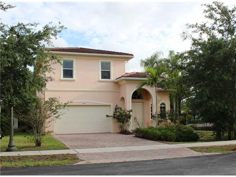 3050 SW 44th Ct, Fort Lauderdale, FL 33312