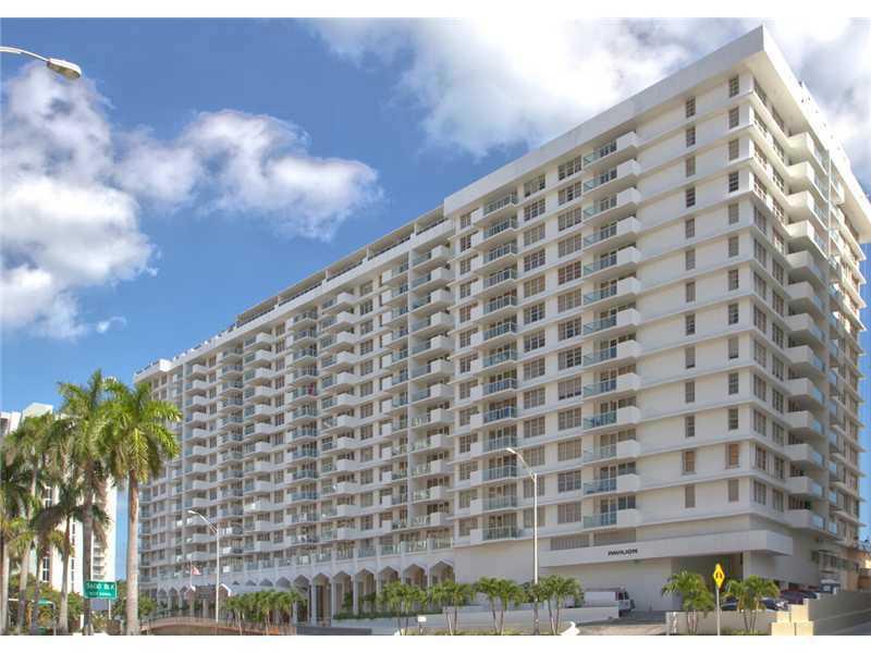 5601 Collins Ave # 717, Miami Beach, FL 33140