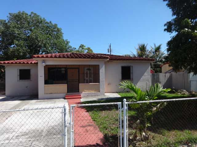 431 Nw 107th St, Miami, FL 33168