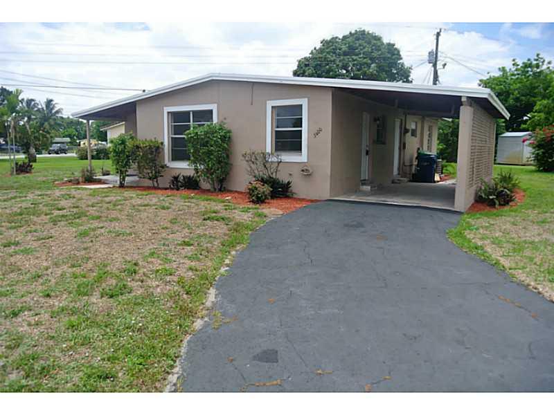 3400 Nw 5th Pl, Lauderhill, FL 33311