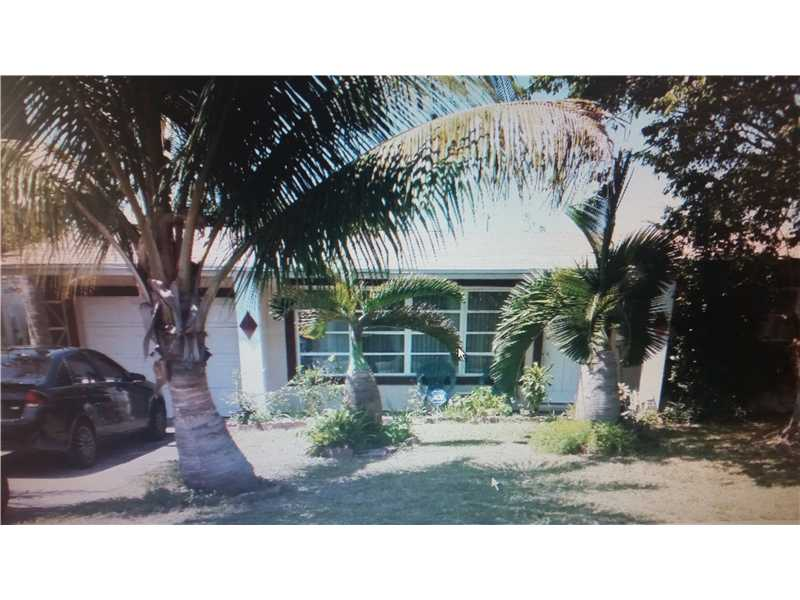 6601 Nw 21st Ct, Fort Lauderdale, FL 33313