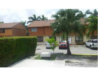 Rental Homes for Rent, ListingId:33425953, location: 8360 Northwest 8 ST Miami 33126