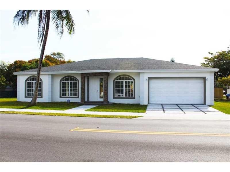505 Ne 127th St, North Miami, FL 33161
