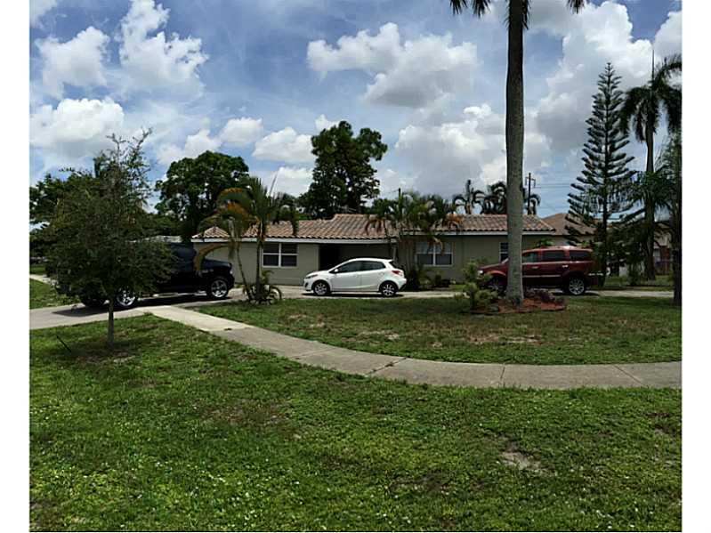 750 Alabama Ave, Fort Lauderdale, FL 33312