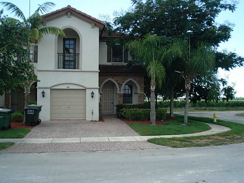 Rental Homes for Rent, ListingId:33436565, location: 243 Southeast 37 PL Homestead 33033