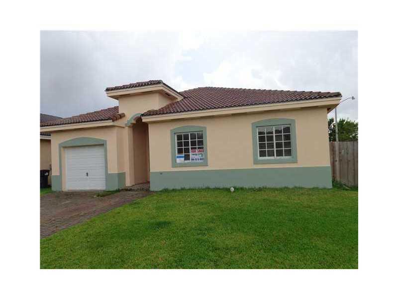 Rental Homes for Rent, ListingId:33436564, location: 10886 Southwest 228 TE Miami 33170